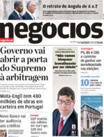 Jornal de Negócios - 2019-03-04