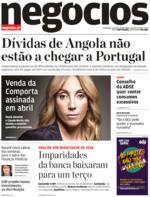Jornal de Negócios - 2019-03-06