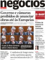 Jornal de Negócios - 2019-03-07