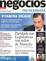 Jornal de Negócios - 2019-03-08