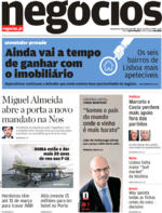 Jornal de Negócios - 2019-03-11