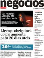 Jornal de Negócios - 2019-03-13