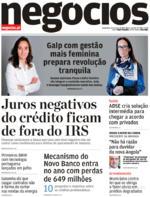 Jornal de Negócios - 2019-03-14