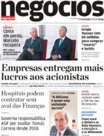 Jornal de Negócios - 2019-03-18