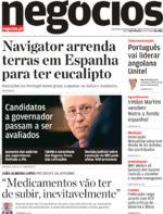 Jornal de Negócios - 2019-03-20
