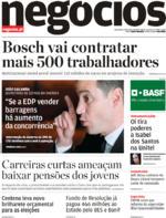 Jornal de Negócios - 2019-03-21