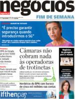 Jornal de Negócios - 2019-03-22