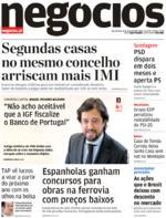 Jornal de Negócios - 2019-03-25