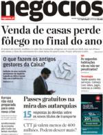 Jornal de Negócios - 2019-03-26