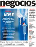 Jornal de Negócios - 2019-03-27