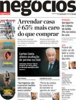 Jornal de Negócios - 2019-03-28