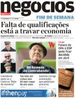 Jornal de Negócios - 2019-03-29