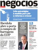 Jornal de Negócios - 2019-04-01