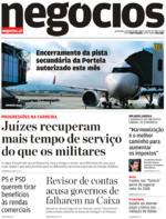 Jornal de Negócios - 2019-04-03