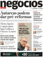 Jornal de Negócios - 2019-04-04