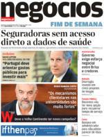 Jornal de Negócios - 2019-04-05