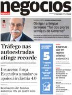 Jornal de Negócios - 2019-04-08
