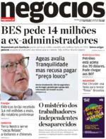 Jornal de Negócios - 2019-04-09