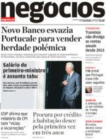 Jornal de Negócios - 2019-04-10