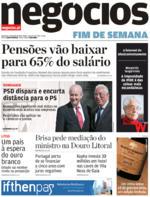 Jornal de Negócios - 2019-04-12