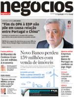 Jornal de Negócios - 2019-04-15