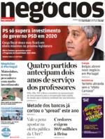 Jornal de Negócios - 2019-04-16