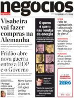 Jornal de Negócios - 2019-04-17