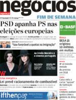 Jornal de Negócios - 2019-04-18