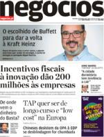 Jornal de Negócios - 2019-04-23