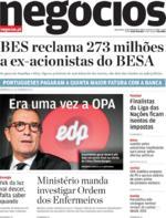 Jornal de Negócios - 2019-04-24
