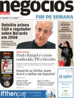 Jornal de Negócios - 2019-04-26