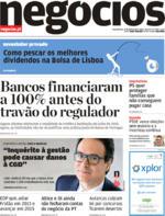 Jornal de Negócios - 2019-04-29