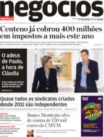 Jornal de Negócios - 2019-04-30
