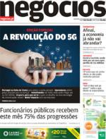 Jornal de Negócios - 2019-05-02