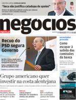 Jornal de Negócios - 2019-05-06