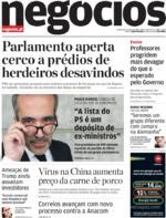 Jornal de Negócios - 2019-05-07