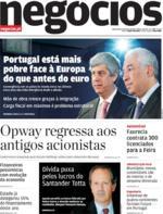 Jornal de Negócios - 2019-05-08