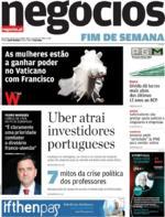 Jornal de Negócios - 2019-05-10