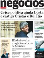 Jornal de Negócios - 2019-05-13