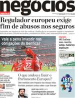 Jornal de Negócios - 2019-05-14