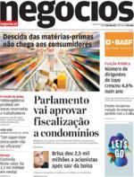 Jornal de Negócios - 2019-05-16