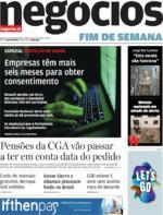 Jornal de Negócios - 2019-05-17
