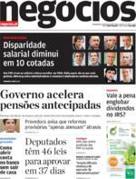 Jornal de Negócios - 2019-05-20