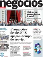 Jornal de Negócios - 2019-05-21