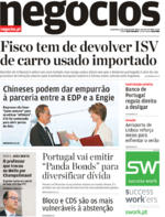 Jornal de Negócios - 2019-05-22