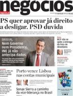 Jornal de Negócios - 2019-05-23