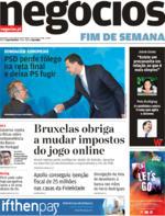 Jornal de Negócios - 2019-05-24