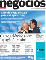 Jornal de Negócios - 2019-05-27