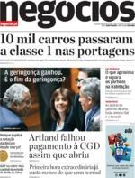 Jornal de Negócios - 2019-05-28