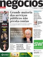 Jornal de Negócios - 2019-05-30